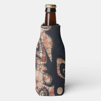 Extracto negro de Bling del melocotón Enfriador De Botellas