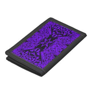 Extracto negro/púrpura #2