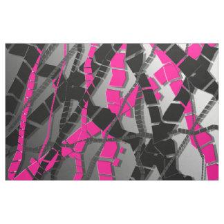 Extracto negro rosado
