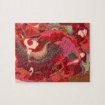 Extracto - pintura - amor puzzle