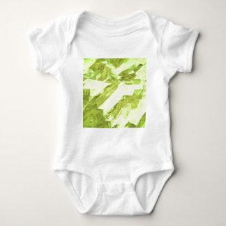 Extracto polivinílico bajo mameluco de bebé