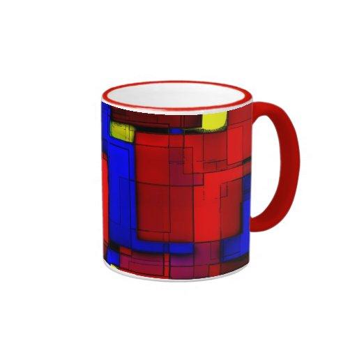 Extracto primario taza