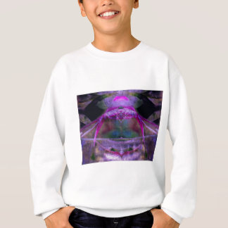 Extracto púrpura camisas