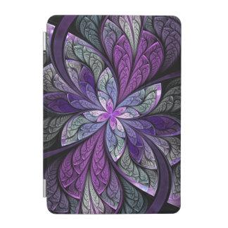 Extracto púrpura de Chanteuse Violett del La Cubierta De iPad Mini