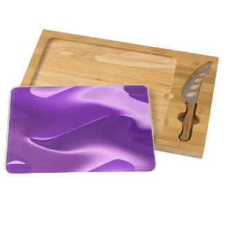 Extracto púrpura de la llama