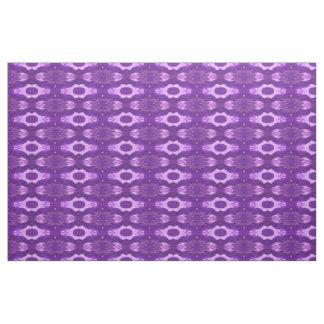 Extracto púrpura de la llama telas