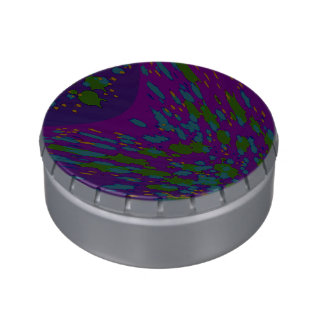 extracto púrpura de la MOD del verde