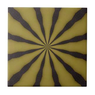 Extracto radial de Brown