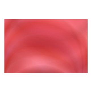 Extracto rojo folleto 14 x 21,6 cm