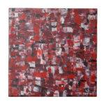 Extracto rojo tejas