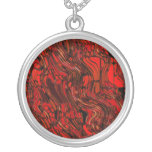 Extracto rojo y negro joyerias personalizadas