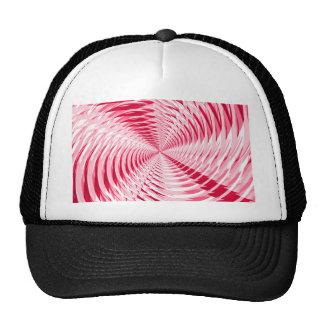 Extracto rosado gorros