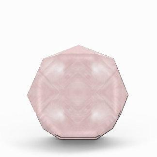 Extracto rosado nublado