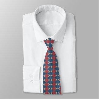 Extracto silenciado corbata