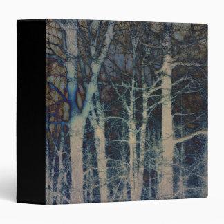 """Extracto texturizado 1,5"""" del invierno álbum de fo"""