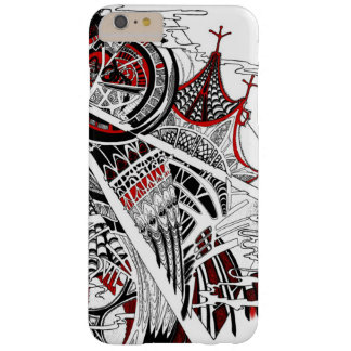 Extracto tribal funda para iPhone 6 plus barely there