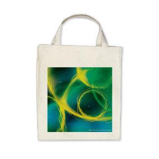 Extracto verdoso bolsa