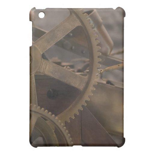 Extractor miniatura del oro