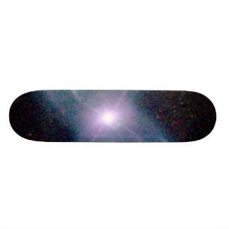 Extractor supersónico de la nebulosa M2-9 Monopatines