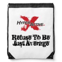 ExtraHyperActive Ambassador Bag