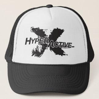 ExtraHyperActive Ambassador Trucker Hat