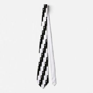Extranjero Corbata Personalizada