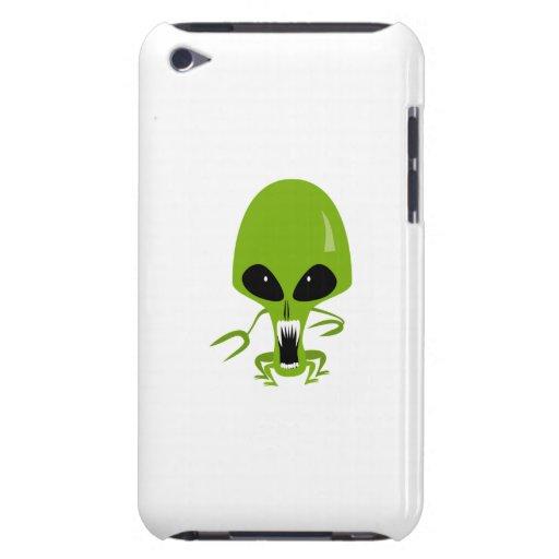 Extranjero de espacio iPod Case-Mate coberturas