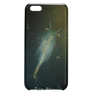 Extranjero del camarón de hadas