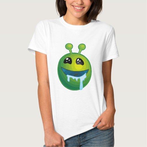 Extranjero Drooling Tee Shirt