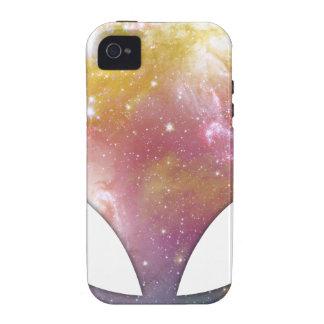 Extranjero iPhone 4/4S Carcasa