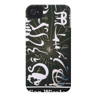 Extranjero iPhone 4 Carcasa