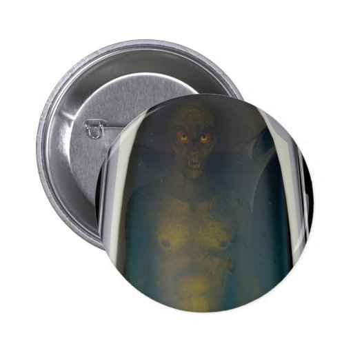 Extranjero Pin