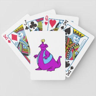 extranjero púrpura en un vest png barajas de cartas
