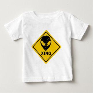 Extranjero X-ING Tshirts