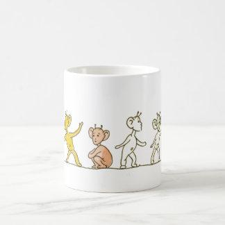Extranjeros Tazas De Café