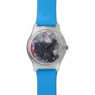 Extraño este modelo es relojes