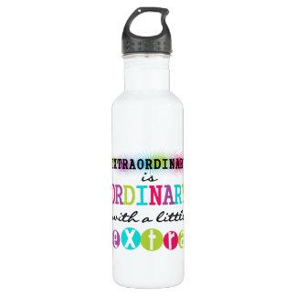 Extraordinary 24oz Water Bottle