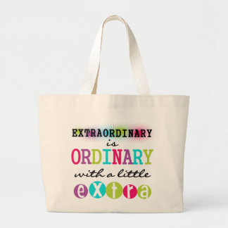 Extraordinary Bags
