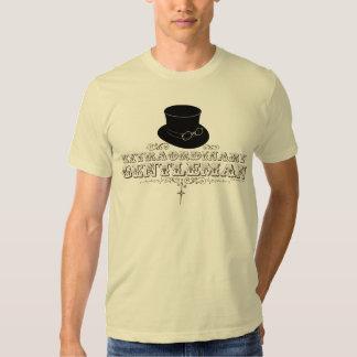 Extraordinary Gentleman Shirts