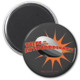Extraordinary Magnets
