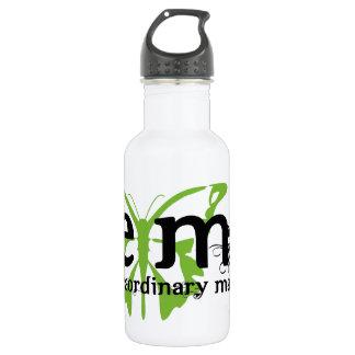 Extraordinary Mama Logo Water Bottle