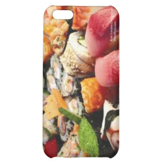 Extraordinary Sushi Plate Gifts & Cards iPhone 5C Covers