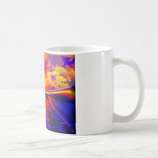 Extraordinary World.jpg Classic White Coffee Mug
