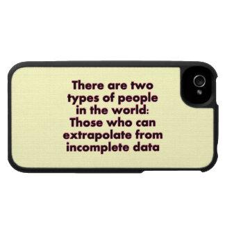 Extrapole esto iPhone 4 carcasas