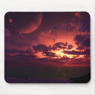 Extrasolar Mouse Pad