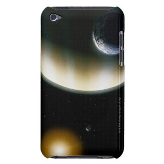 Extrasolar Planet Case-Mate iPod Touch Case