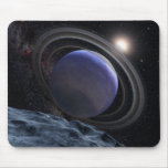 Extrasolar Planet Mouse Pad