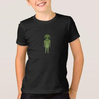 Extraterrestrial Alien Body T-Shirt