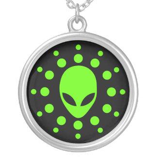 Extraterrestrial Alien Necklaces