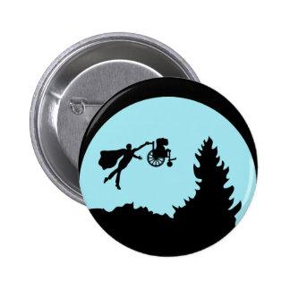 Extraterrestrial Button